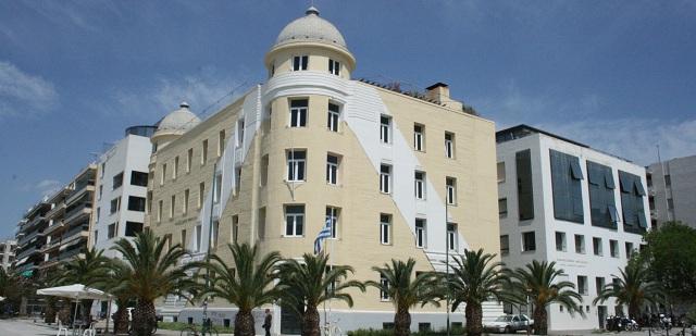 Οικονομική ανάσα στο Πανεπιστήμιο Θεσσαλίας