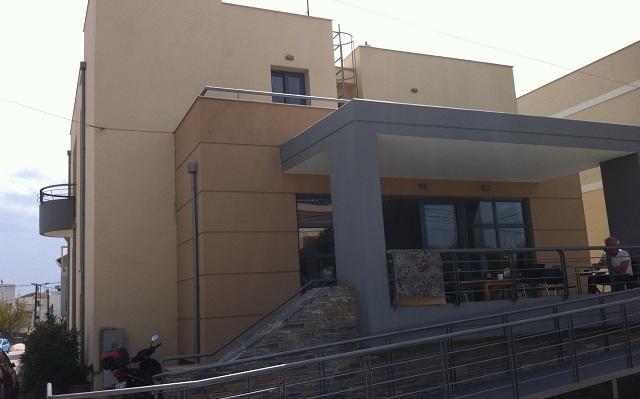 Δικτύωση του ξενώνα Αστέγων του Δήμου Βόλου και της ΑΡΣΙΣ Βόλου