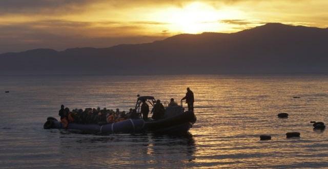 Προσφυγικό: Κάθειρξη 307 ετών σε Σύρο για το πολύνεκρο ναυάγιο στο Φαρμακονήσι