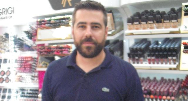 Απ. Οντόπουλος: «Το εμπόριο έχει ανάγκη από εξωστρέφεια»