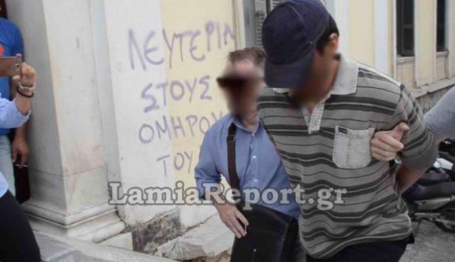 Λαμία: Ένοχος για τους βιασμούς αλλά εκτός φυλακής ο 34χρονος εθνοφύλακας