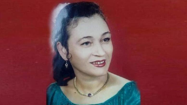Πέθανε η Μαρίτσα Βαρβάτου, η φωνή της δημοτικής μουσικής