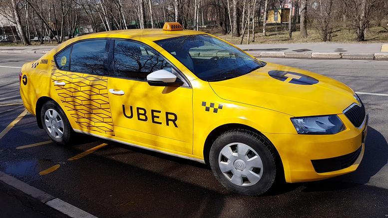 6.000 σεξουαλικές επιθέσεις σε διαδρομές της Uber στις ΗΠΑ