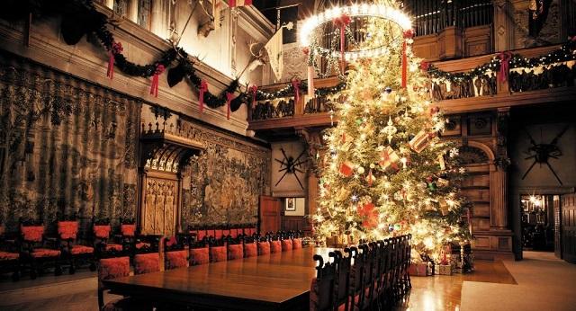 Πού περνούν τις διακοπές των Χριστουγέννων οι δισεκατομμυριούχοι
