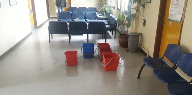 «Ναυάγιο» το Κέντρο Υγείας Ζαγοράς