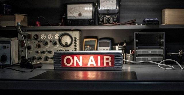 Συνελήφθη ραδιοπειρατής στη Λάρισα