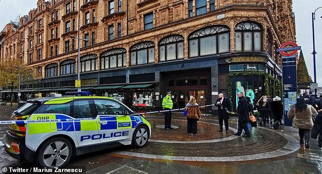 Τρόμος στους δρόμους του Λονδίνου: Τρεις νεκροί σε 12 ώρες από μαχαίρι