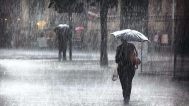 Αλλάζει το σκηνικό του καιρού - Έρχονται βροχές