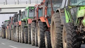 Καρδίτσα: Αγρότες προχώρησαν σε συμβολικό αποκλεισμό δρόμου