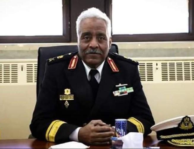 Αρχηγός Πολεμικού Ναυτικού Λιβύης: Αν έρθουν τουρκικά ερευνητικά πλοία, έχω εντολή να τα βυθίσω