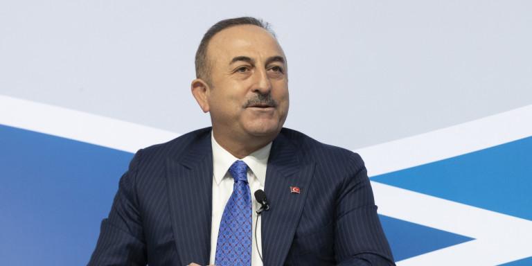 Τουρκία: Δεν κάνουμε την παραμικρή υποχώρηση σε Αιγαίο, Κύπρο- Η Ελλάδα, ενεργεί παράνομα