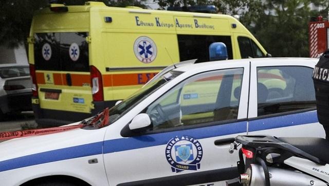 Μαχαιρώθηκαν στη δημοτική αγορά Χανίων: Ένας τραυματίας