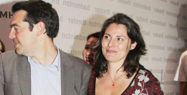 Η Μπέτυ Μπαζιάνα εκλέγεται Καθηγήτρια στο Πανεπιστήμιο Θεσσαλίας