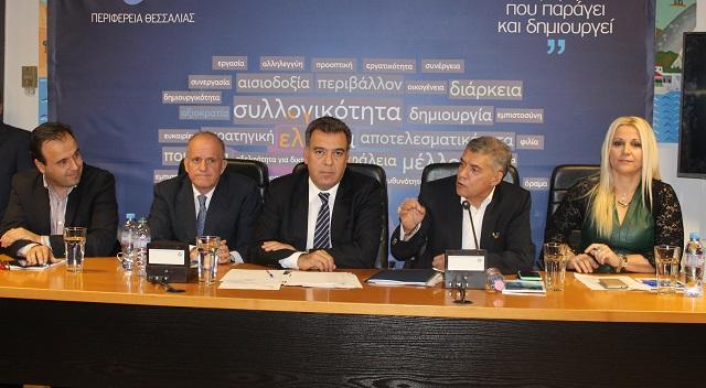 Πακέτο προτάσεων για ανάπτυξη του τουρισμού σε Μαγνησία -Σποράδες