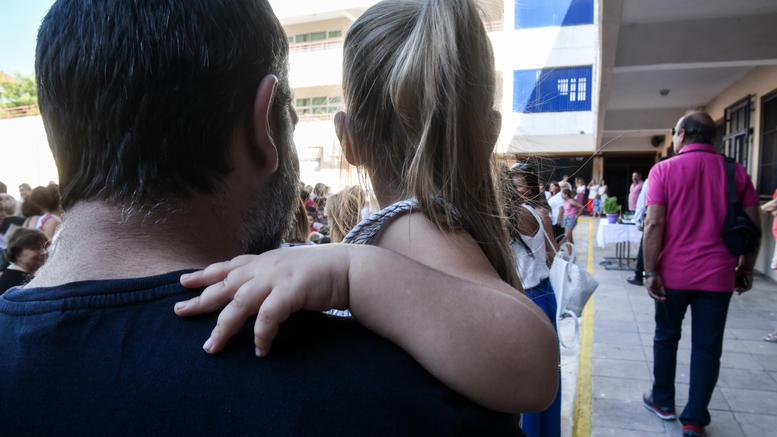 Αμπελόκηποι: Πατέρας έδειρε 11χρονο μαθητή επειδή μάλωσε με την κόρη τοο
