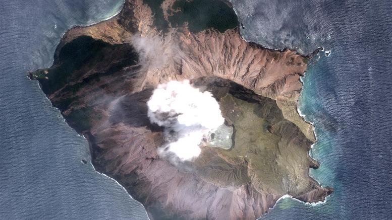 Οι πιο φονικές εκρήξεις ηφαιστείου την τελευταία 25ετία