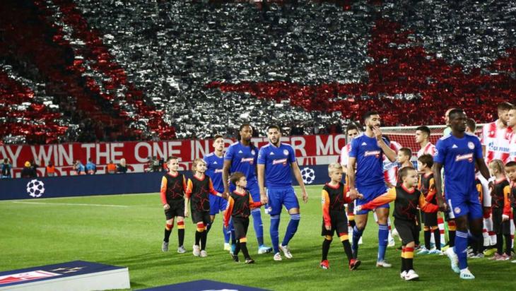 Τελικός Europa League για Ολυμπιακό