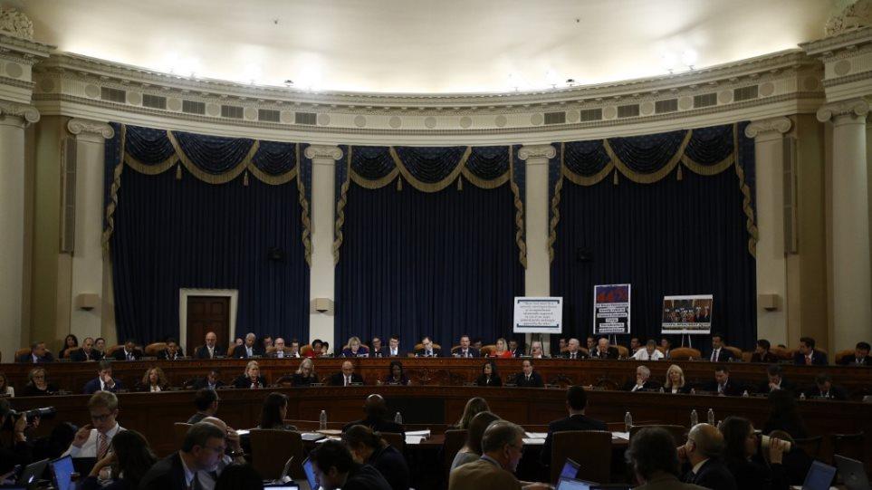 Η Γερουσία των ΗΠΑ ενέκρινε ομόφωνα την αναγνώριση της Γενοκτονίας των Αρμενίων