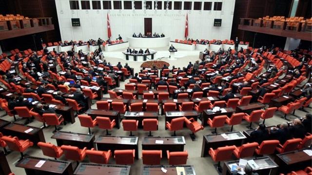 Τουρκική εθνοσυνέλευση: Μέρος «βρώμικου παιχνιδιού» η αναγνώριση της γενοκτονίας των Αρμενίων