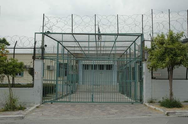 Απόπειρα αυτοκτονίας στις φυλακές Βόλου