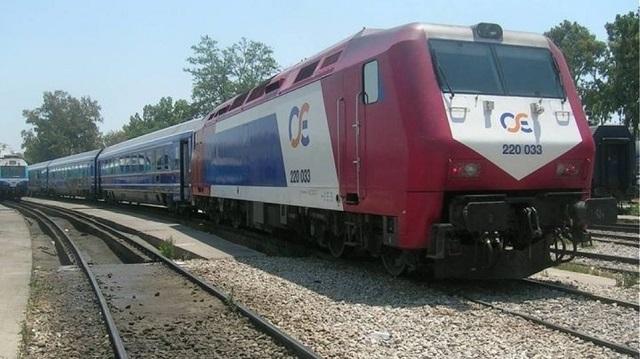 Αλλαγές στα δρομολόγια των τρένων σε όλη την Ελλάδα
