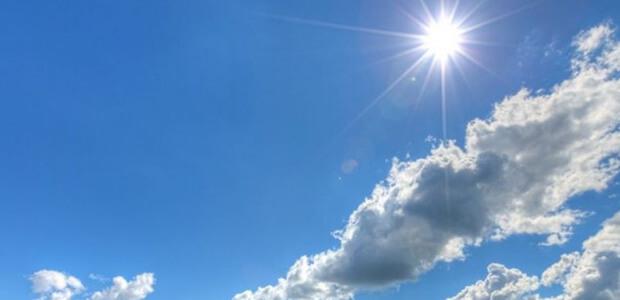 Θερμή «εισβολή» στην Ευρώπη: Μέχρι και 20 βαθμούς η θερμοκρασία στην Ελλάδα