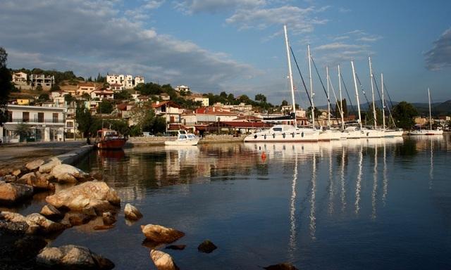 Προτεραιότητα τις λιμενικές υποδομές έχει ο Δήμος Αλμυρού