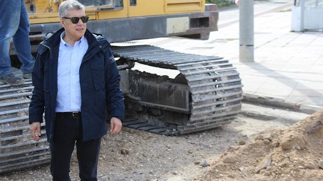 Έργο ασφαλτόστρωσης στη Σκόπελο ύψους 1,1 εκατ. ευρώ