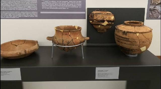 Αρχαιολογικό Μουσείο Καρδίτσας: Το «ταξίδι» των επισκεπτών στο χρόνο και τα σημαντικά εκθέματα