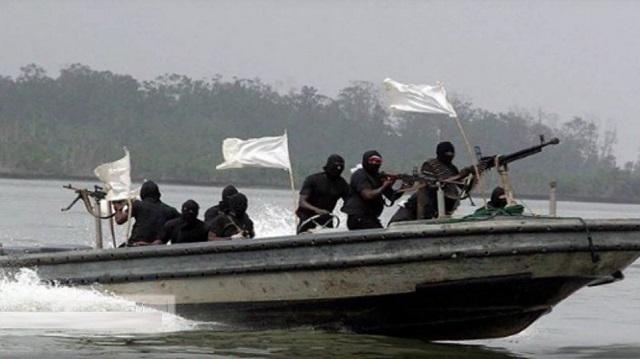 Νιγηρία: Πειρατές σκότωσαν τέσσερις άνδρες του Πολεμικού Ναυτικού - Απήγαγαν τρεις ξένους