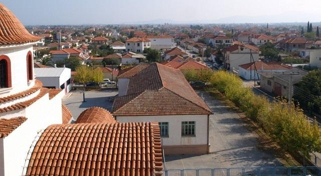 Ολοκληρώνονται τα έργα ύδρευσης στην Ευξεινούπολη