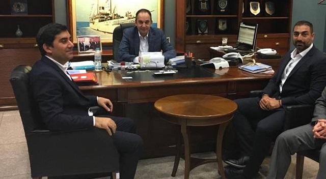 Ικανοποίηση για τη σύνδεση των Β. Σποράδων με τη Θεσσαλονίκη