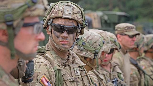 ΗΠΑ: Αναμένουν ιρανικό χτύπημα εντός 48 ωρών -Ποια αμερικανικά στρατεύματα θεωρούνται στόχοι