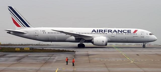 Γαλλία: Παιδί βρέθηκε νεκρό στο σύστημα προσγείωσης αεροσκάφους