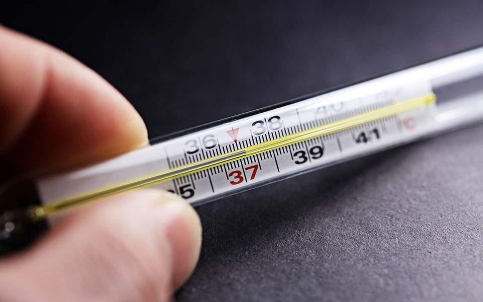 Η ανθρώπινη μέση θερμοκρασία σταδιακά πέφτει κάτω από 37 – Τι αποκαλύπτει αμερικανική έρευνα
