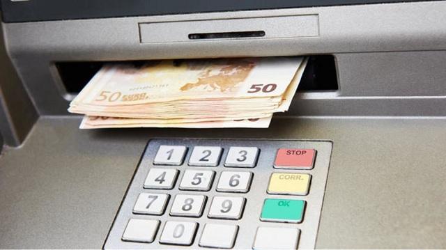 Κατερίνη: Βρήκε στο ΑΤΜ ξεχασμένα χρήματα και τα... τσέπωσε