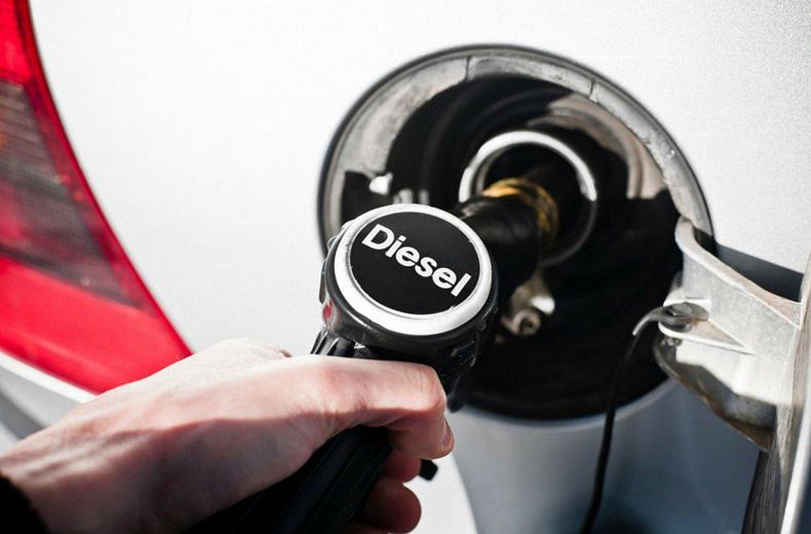 Ρώμη: Απαγορεύτηκε η κυκλοφορία σε όλα τα ντιζελοκίνητα λόγω ρύπανσης