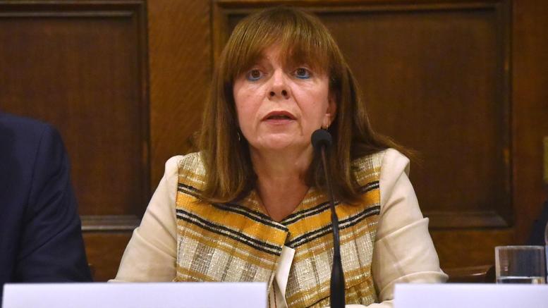 Στις 22 Ιανουαρίου η πρώτη ψηφοφορία για την Σακελλαροπούλου