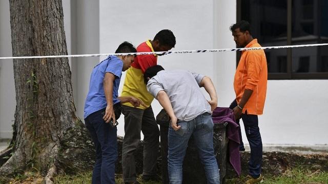 Σιγκαπούρη: Βροχή οι αιτήσεις για την υιοθεσία νεογνού που βρέθηκε πεταμένο σε κάδο σκουπιδών