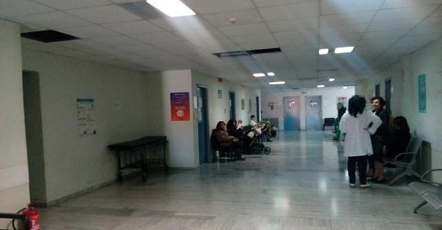 Το νέο Δ.Σ. του Συλλόγου Υγειονομικών Υπαλλήλων