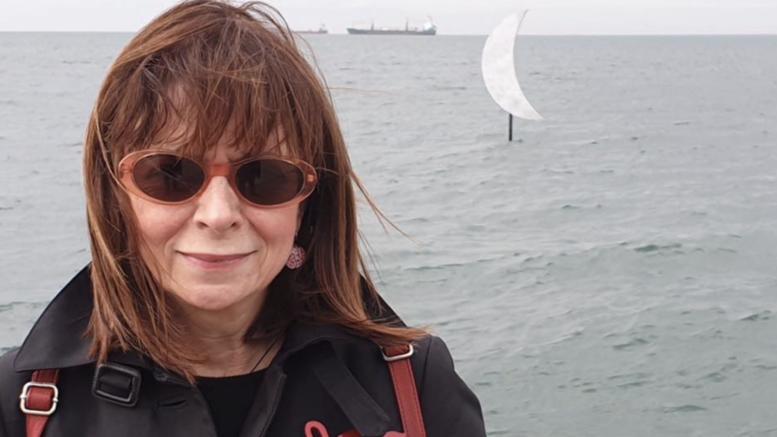 Κατερίνα Σακελλαροπούλου: Μια μοντέρνα δικαστίνα μέσα από το facebook [εικόνες]