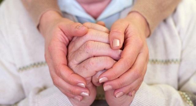 Ομάδες υποστήριξης συγγενών ασθενών με Αλχτσάιμερ