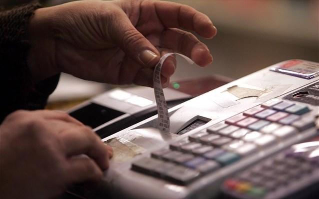 Τέλος οι ταμειακές μηχανές που δεν συνδέονται online με την ΑΑΔΕ