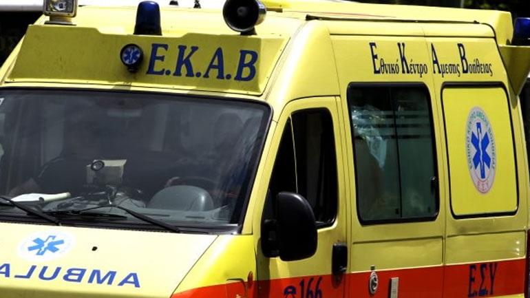 Καρδίτσα: 28χρονος έπεσε από το 2ο όροφο -Γλίτωσε καθώς έπεσε σε μια ελιά