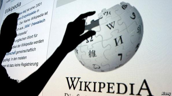 Το πιο δημοφιλές άρθρο στην Wikipedia το 2019