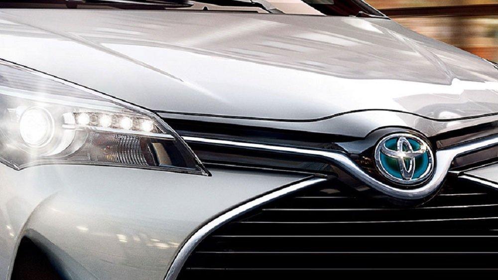 Ανάκληση 3,4 εκατ. οχημάτων Toyota παγκοσμίως