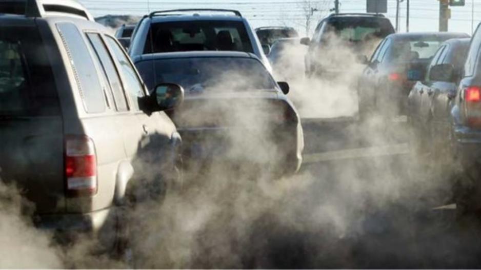 Αλλαγές σε τέλη ταξινόμησης και τέλη κυκλοφορίας λόγω ρύπων