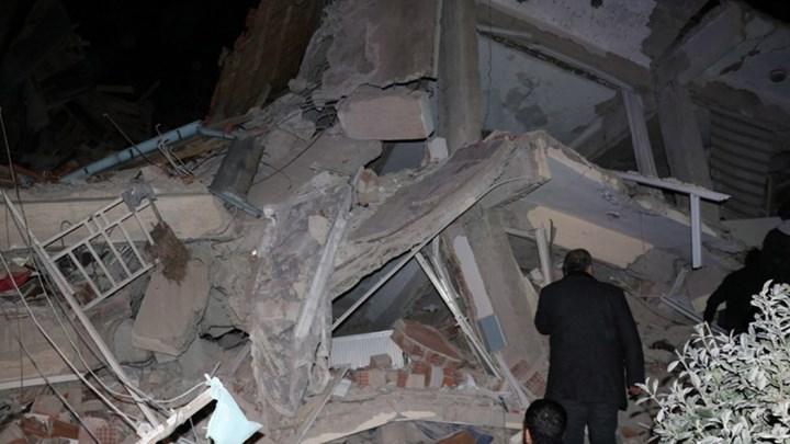 Σεισμός στην Τουρκία: Στους 38 οι νεκροί - Οδεύει προς στο τέλος της η επιχείρηση διάσωσης