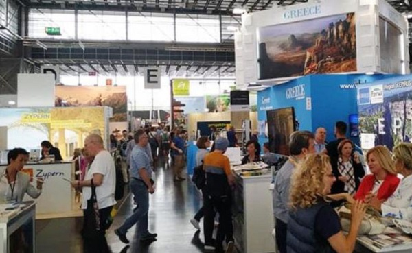 Παρούσα η Περιφέρεια Θεσσαλίας σε εκθέσεις τουρισμού στο εξωτερικό