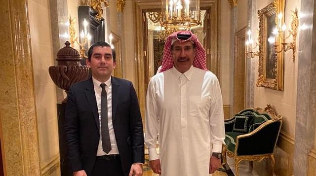 Ενδιαφέρον του σεΐχη του Κατάρ για τη Σκιάθο